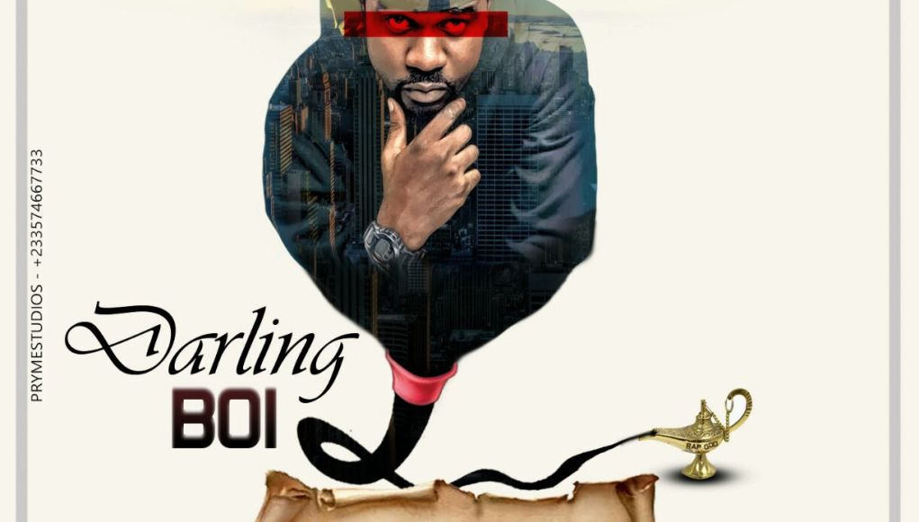 Darling boi - Sarkodie (prod by tubhani music)