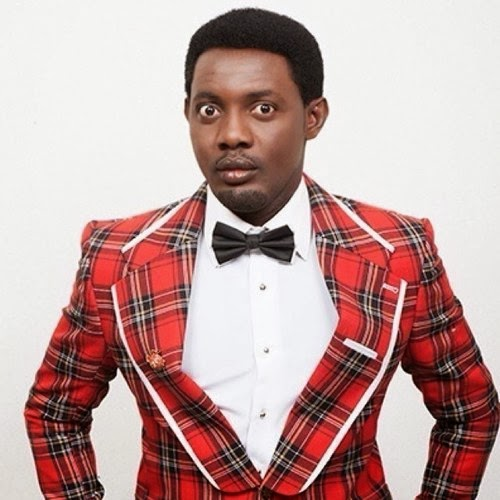 COMEDIAN AY MAKUN RECOGNIZED BY GUINNESS WORLD RECORDS