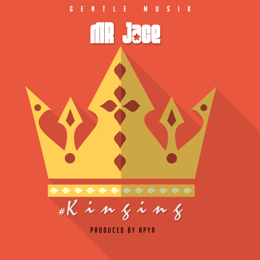 Mr Jace – KINGING (prodby Apya)