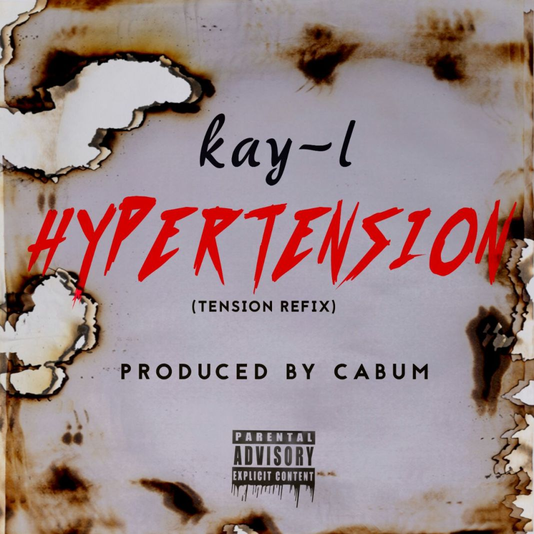 Kay l - Hypertension