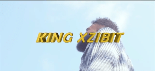 KING XZIBIT – NO YAWA (OFFICIAL VIDEO) DIR. PAPA SKY