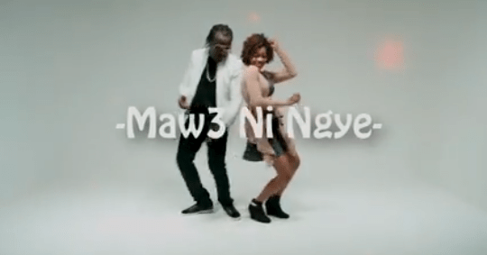 KING TOZUA – MAW3 NI NGYE ( OFFICIAL VIDEO )