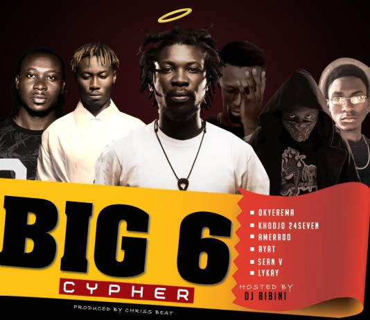 Big6Cypher 2017 Season Begins in June