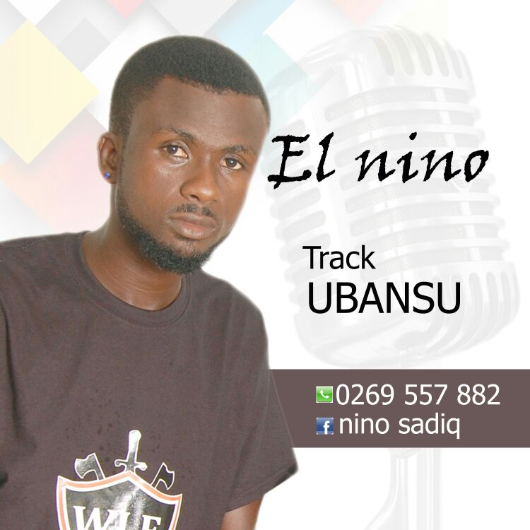 El Nino – Ubansu (prod by king one beats)