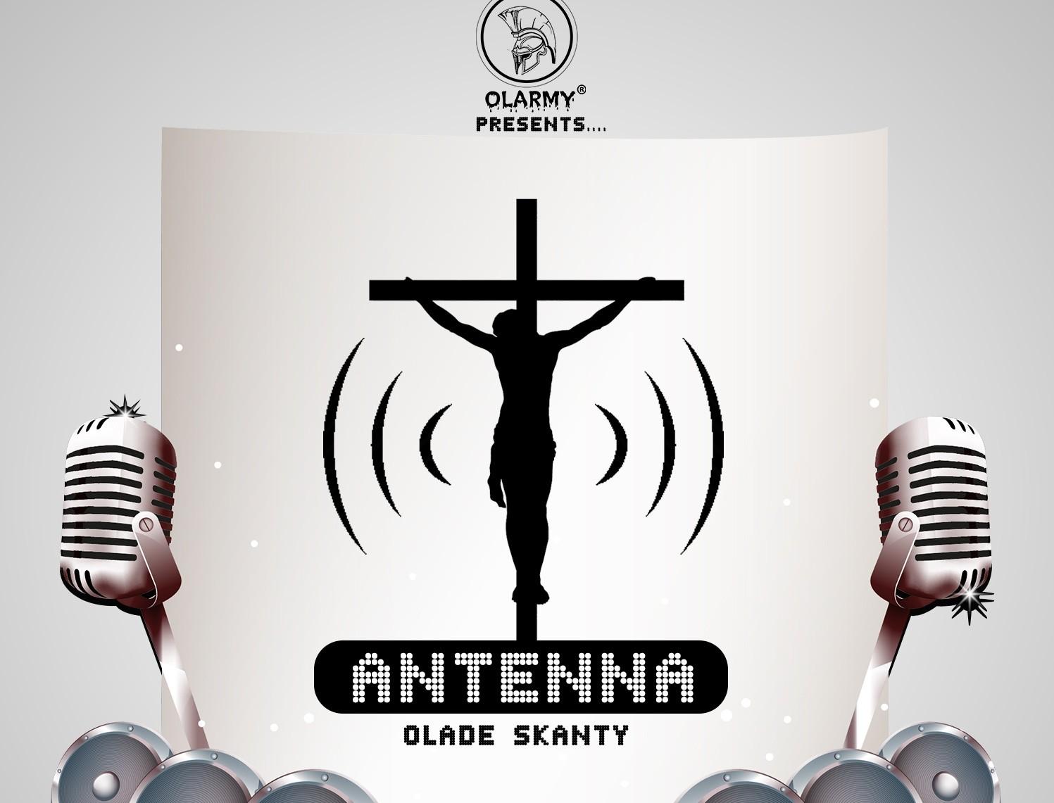 Olade – Antenna
