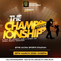All You Need To Know About The Biggest Soccer And Music Concert To Hit Ghana