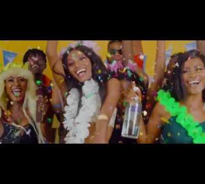 O'bkay – All Day (feat. Shaker)(Official Video)