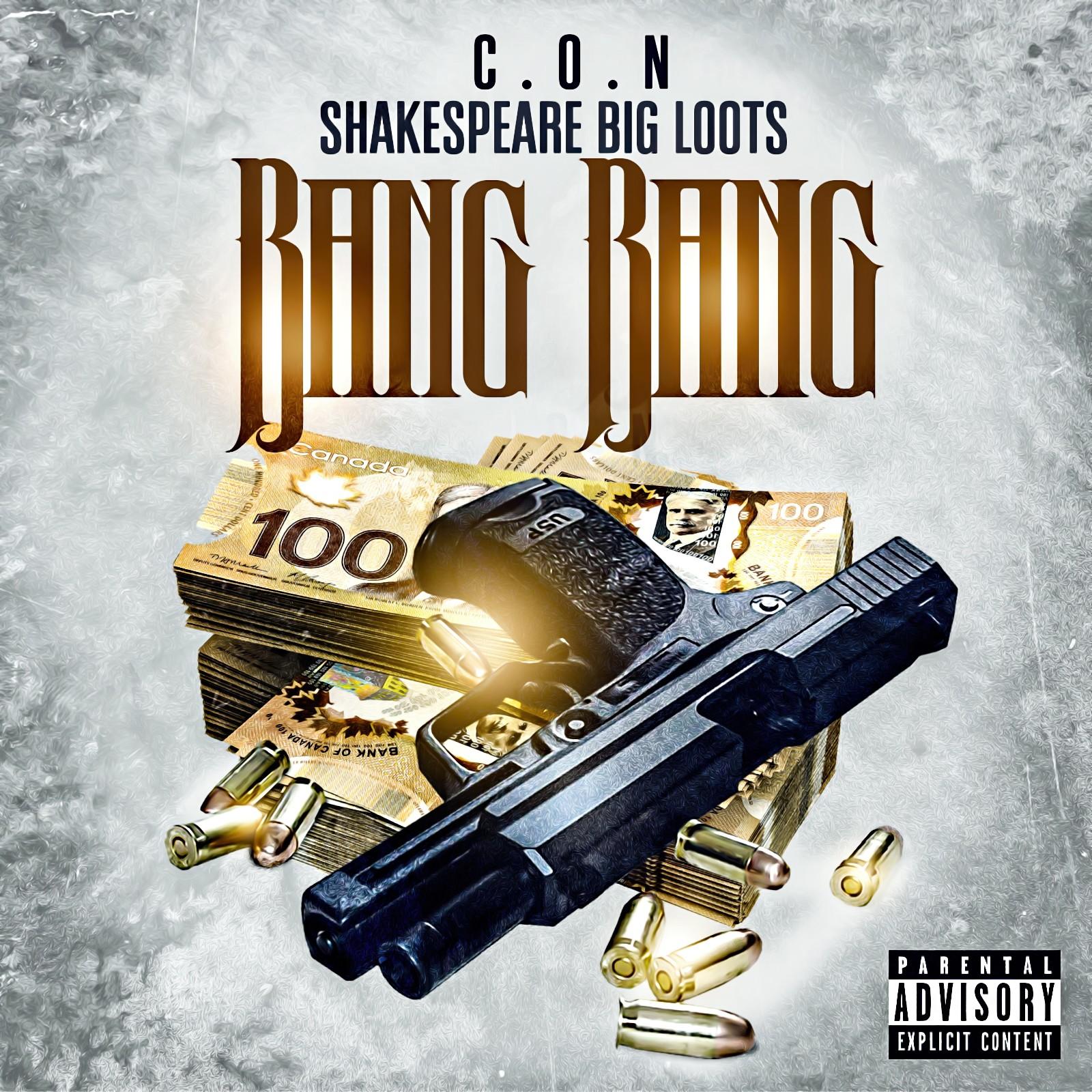 Shakespeare Big Loots – Bang Bang (Prod. By C.O.N)