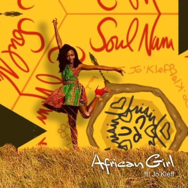 Soul Nana – African Girl ft. Jo Kleff (Official Video)