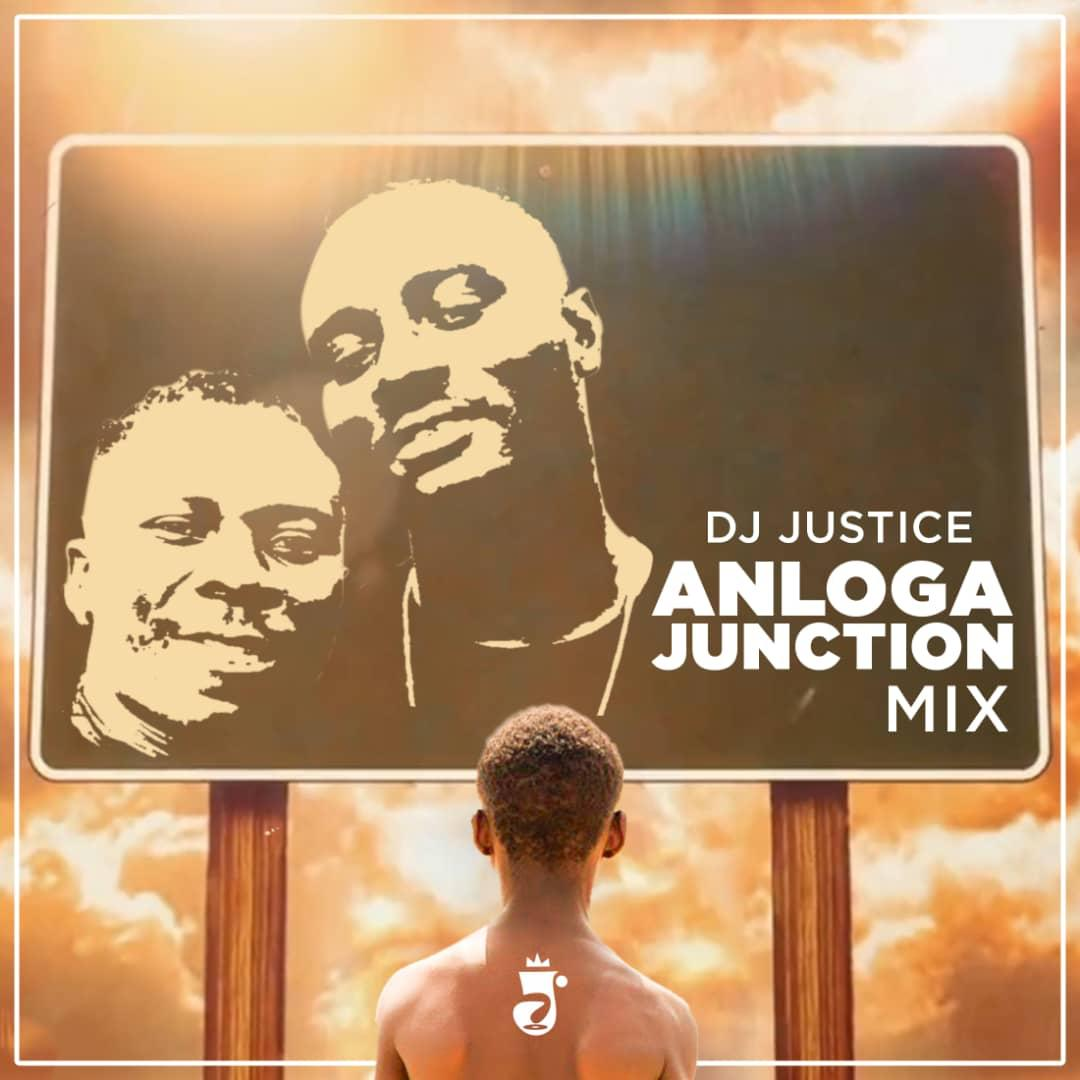 DJ Justice – Anloga Junction Mix