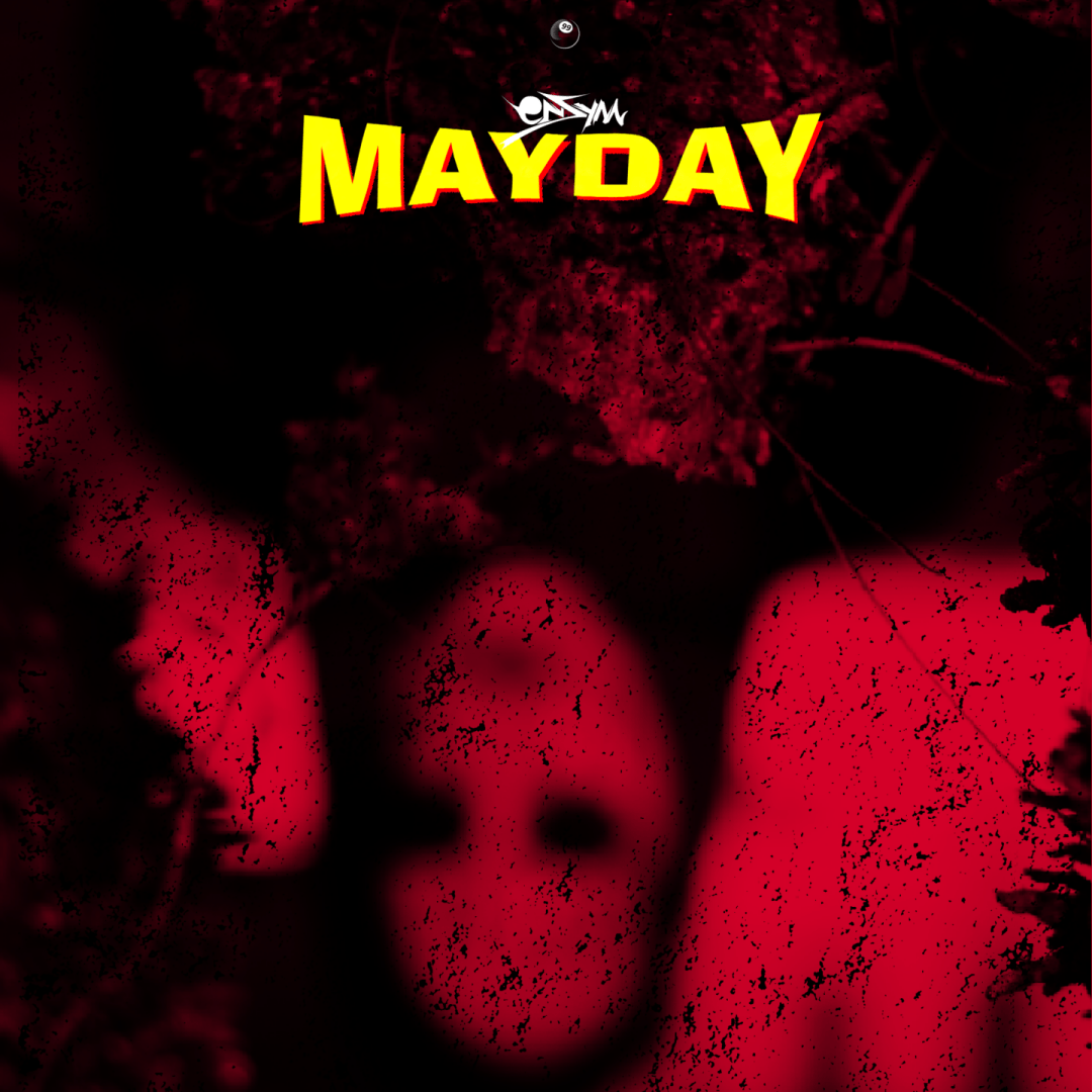eNZYM – MAYDAY (Prod by Two Bars and Mixed by Mingle)