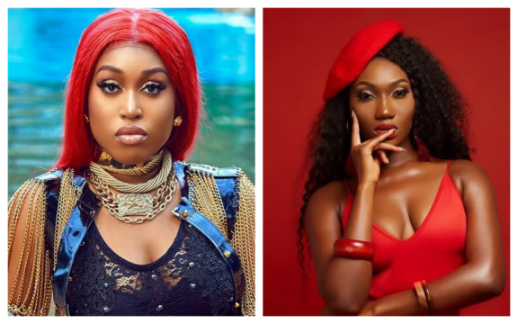 This Ghana Will Be Small For Us If You Talk About My Mum Again – Fantana Goes Hard On Wendy Shay