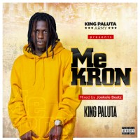 King Paluta – Me Kron (Mixed By JoeKole Beatz)