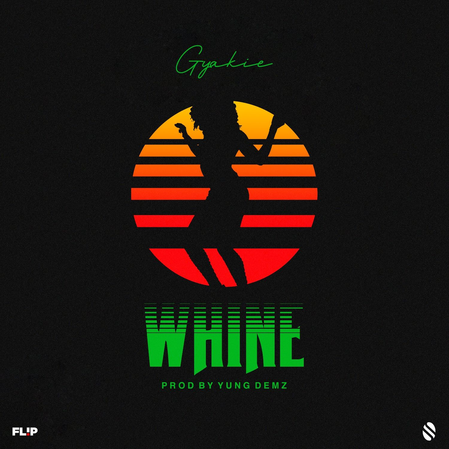 Gyakie Shares A Tropical Dancehall/Reggae Song 'Whine'