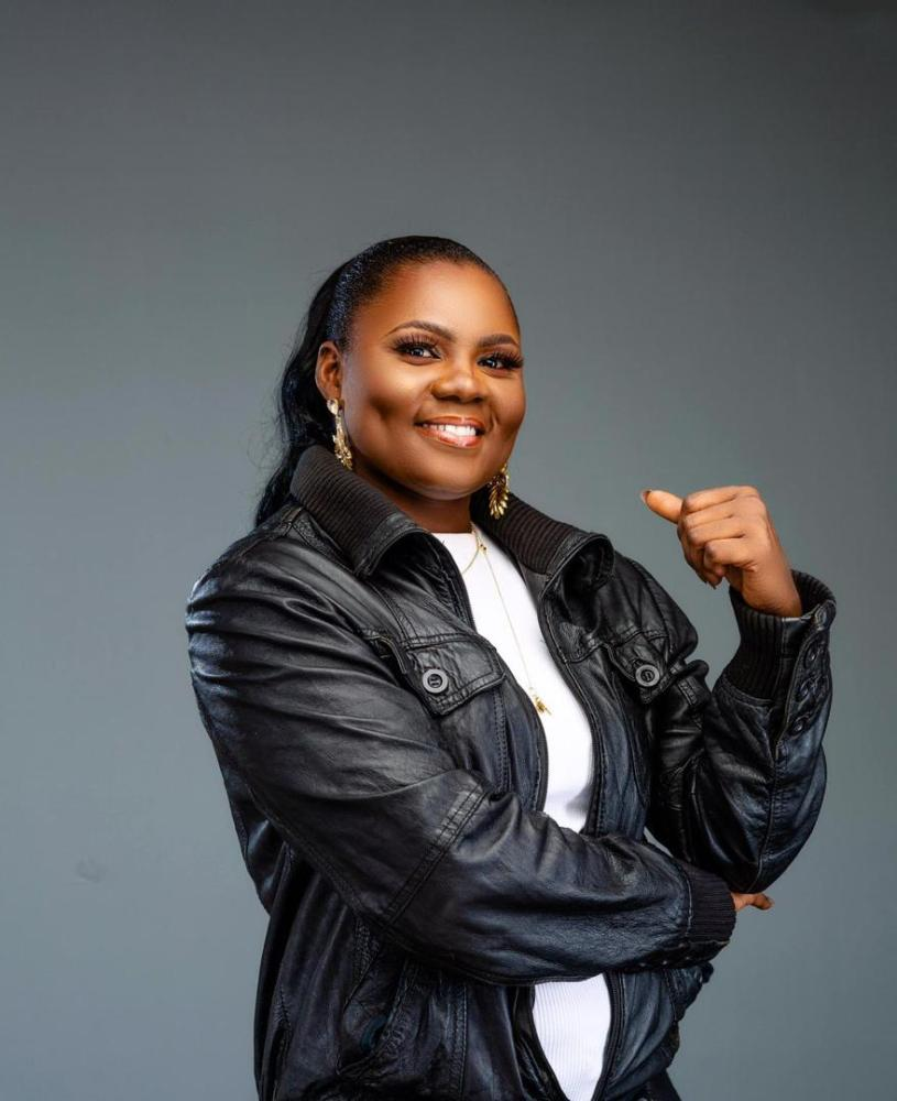Meet Inspirational Gospel Singer Nana Akosua – Profile, Biography and Music Career