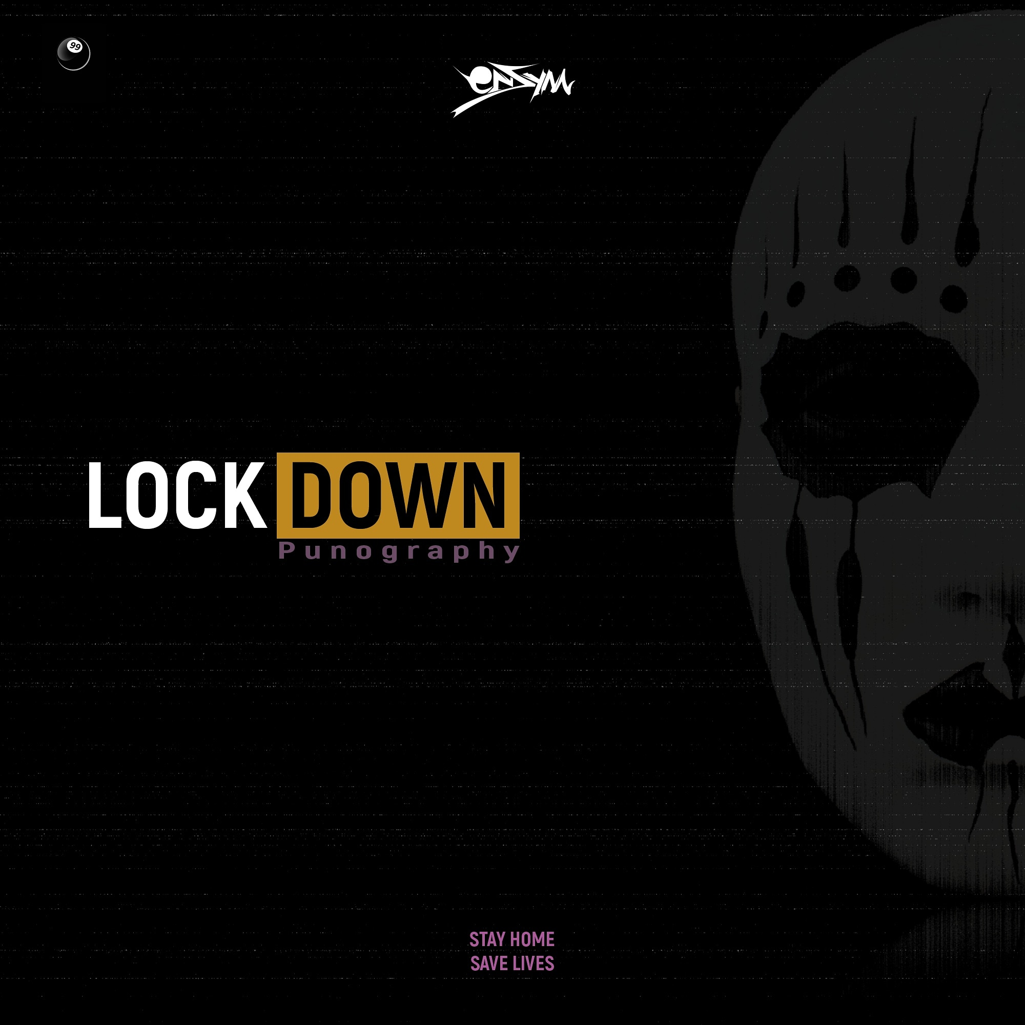 eNZYM – Lockdown (Produced by Appietus Mixed by Mingle)