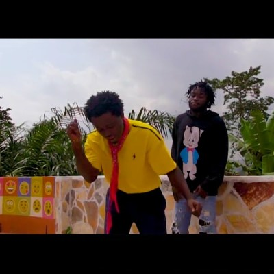 Kay 9ice – Leave Me (Official Video) feat. Kobbinick
