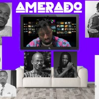 Amerado - Yeete Nsem Episode 7 (Prod by Anonymox onit)
