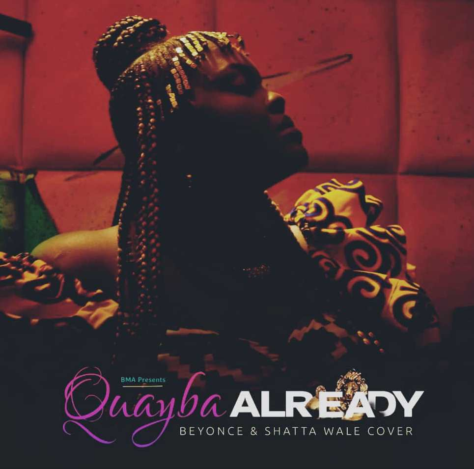 Quayba Covers Hit Song 'Already' With A Fusion Of Indigenous Sounds