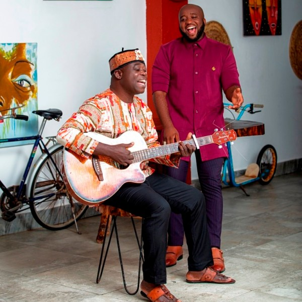 Ace Ghanaian Guitarist, Aka Blay Links Up With Trigmatic On 'Susanna'