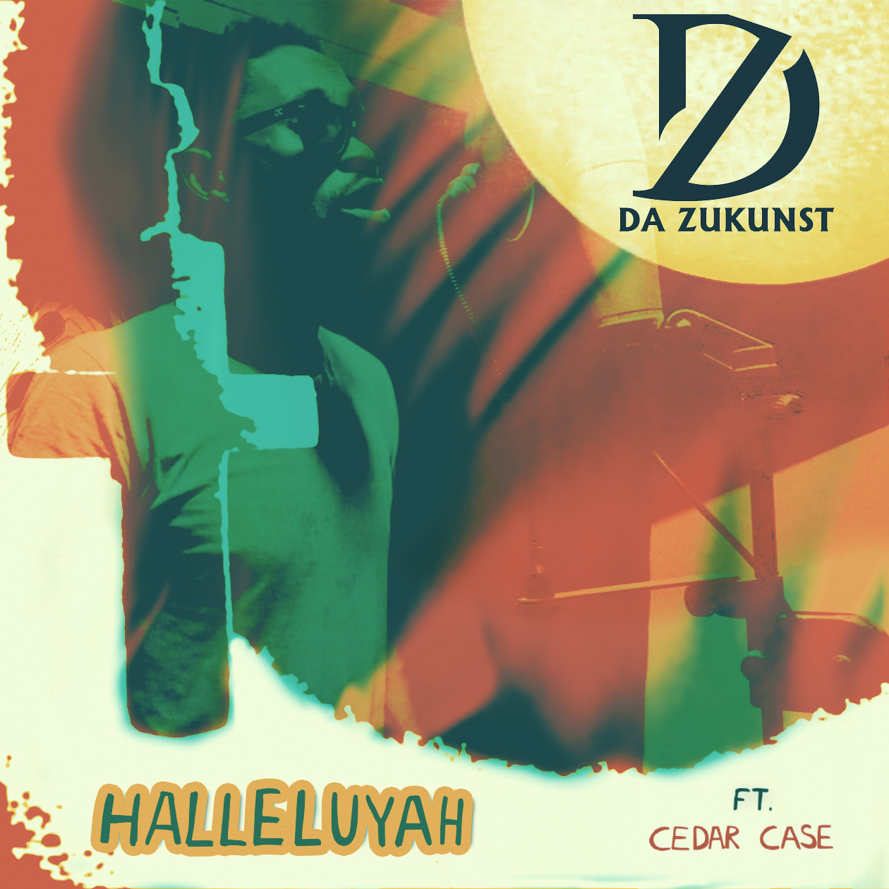 "Love & Faith In Unison as Dazukust Release ""Halleluyah"""