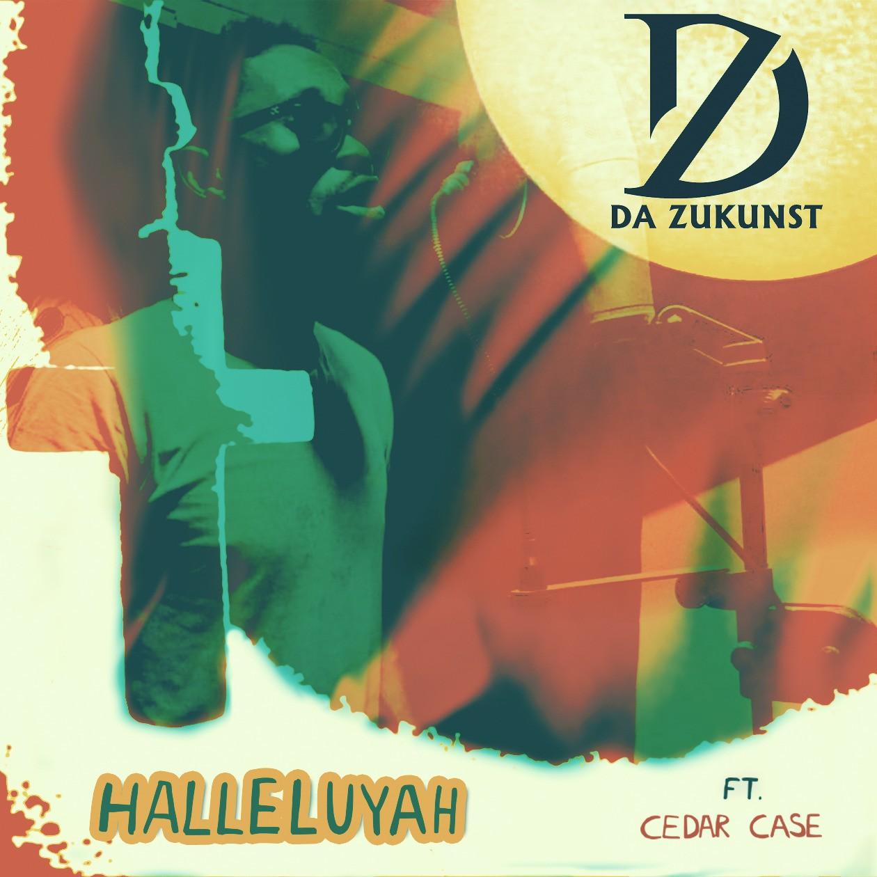 "Love & Faith In Unison as Dazukust Release ""Halleluyah"""