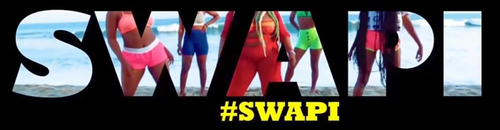 Queen Haizel – Swapi (Official Video)