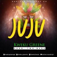 Kweku Greene - Juju (Prod by Twobars)