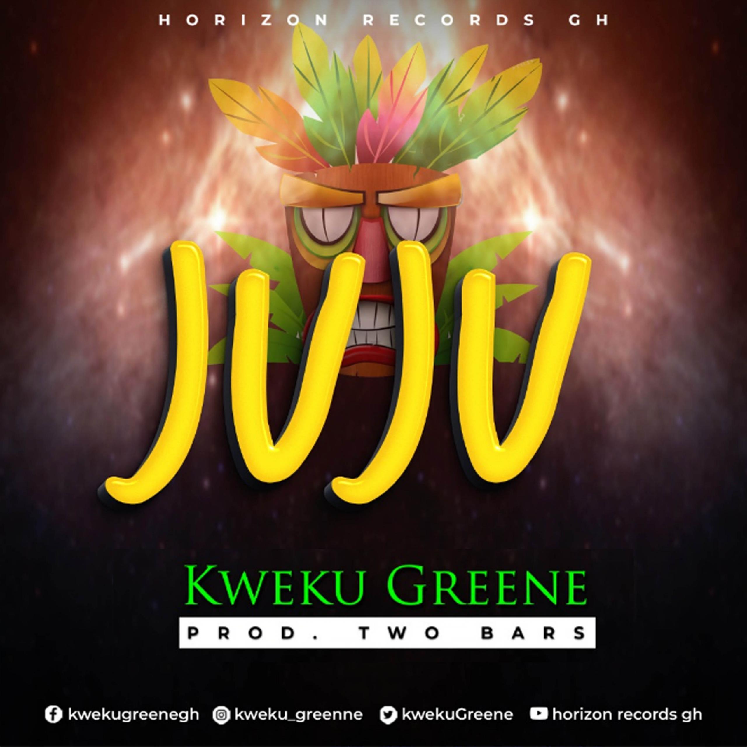 Kweku Greene – Juju (Prod by Twobars)