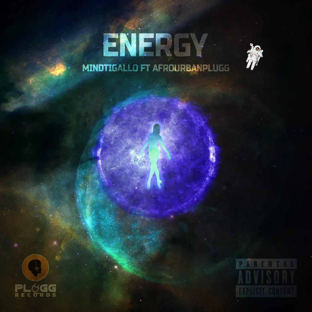 MindTigallo – Energy ft. Afrourbanplugg (Prod. by MindTigallo)