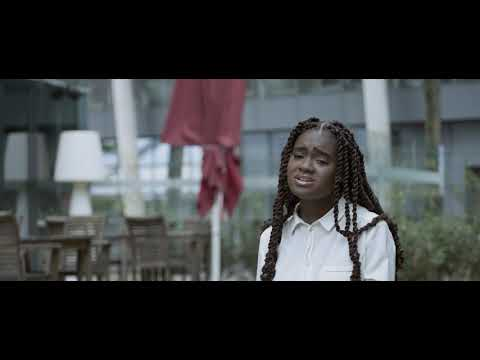 Afia Callina – Same God ft. Sammnart (Official Video)