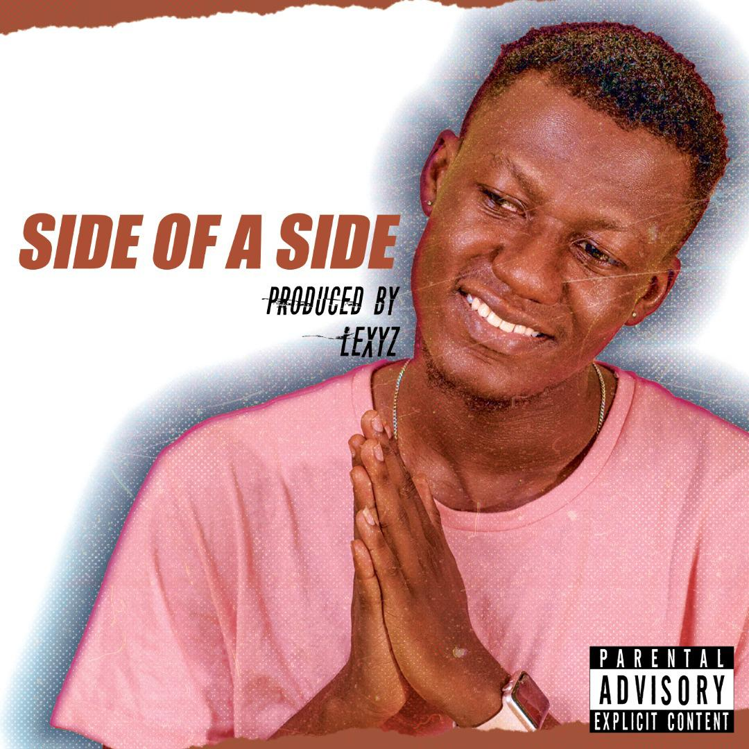 Jules Bambino – Side Of A Side (Prod by Lexyz)