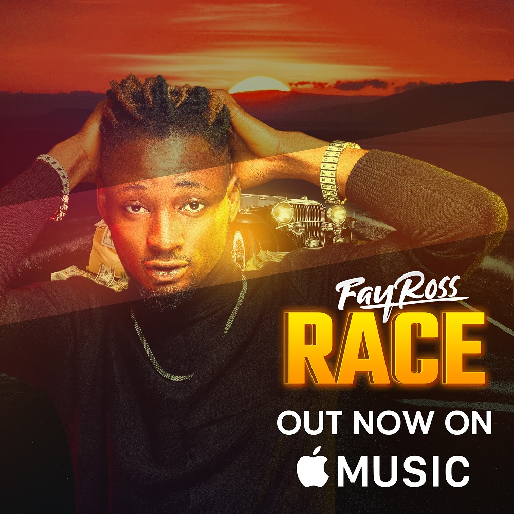 "Morgan Heritage Artiste, FayRoss, Is Out With New Single ""Race"" – LISTEN"