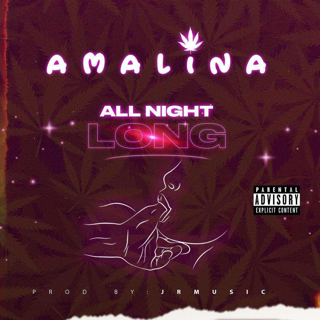 "2 HOT New Singles From Amalina, ""All Night Long"" and ""Fire"" — LISTEN!"
