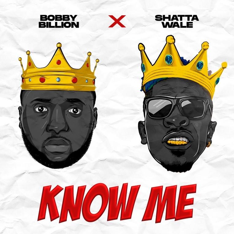 Bobby Billion Plugs Shatta Wale On New Dancehall Madness, 'Know Me'