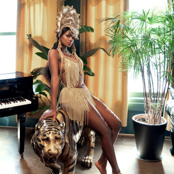 Ravishing Songstress, Lisa Yaro Dazzles Fans With New Record 'Biko'