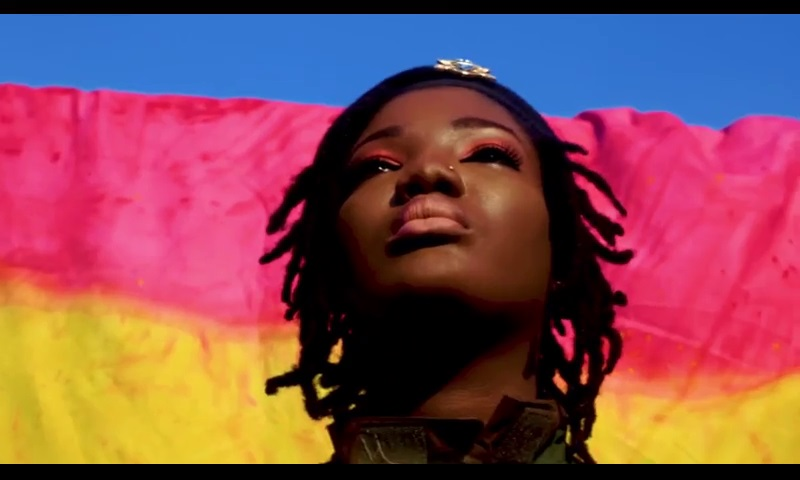 iOna Reine – Tribute To Papa J (Official Video)