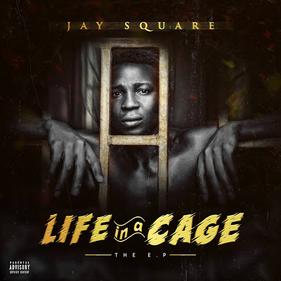 Jay Square – Life In A Cage EP (Full Album)