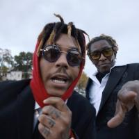 Juice WRLD – Bad Boy feat Young Thug (Official Video)