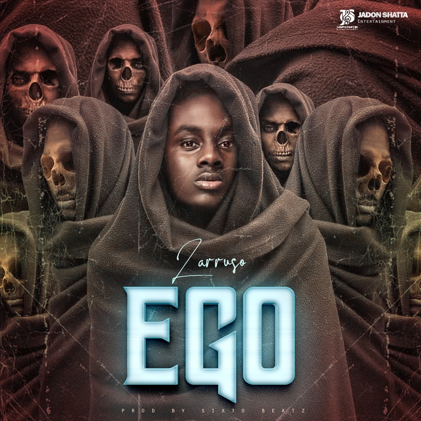 Larruso – Ego (Prod by Six 30 Beatz)