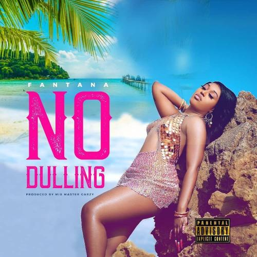 Fantana – No Dulling (Prodby Mix Master Garzy)