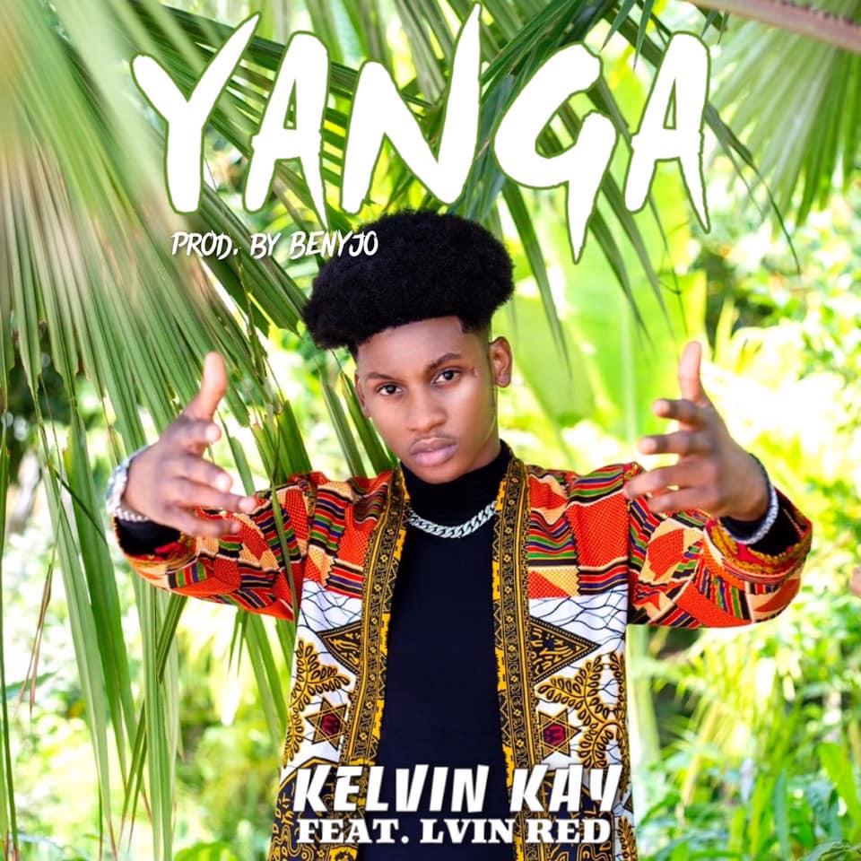 Kelvin Kay Flexes With Vocals And Lyrics On New Single 'Yanga'