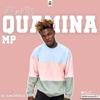 DJ Amoroso - Best of Quamina MP