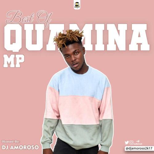 DJ Amoroso – Best of Quamina MP