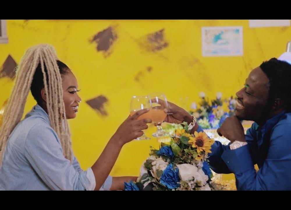 Fancy Gadam – Chein Chein (Official Video)