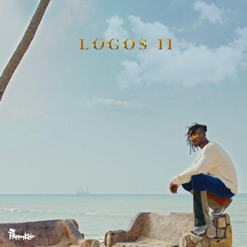 Pappy Kojo – Logos II (Full Album)