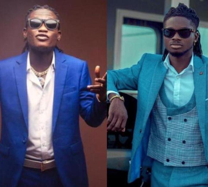 Fans Confused After Kuami Eugene's Look-Alike Popped Up On Social Media