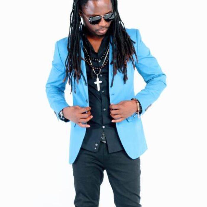 Meet Ghanaian Florida-Based Artiste; MC Randolph