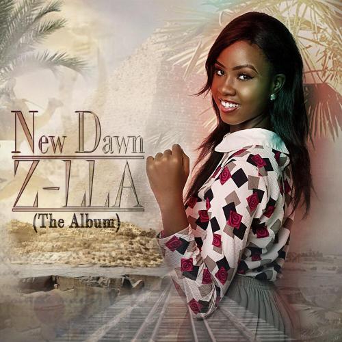 Z-lla – New Dawn (The Album)