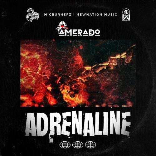 "Amerado Reassures Rap Lovers Of His Craft With 'Adrenaline"""